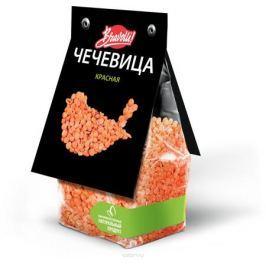 Bravolli Чечевица красная, 350 г