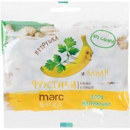 Marc&Фиса фрустики петрушка и банан, 15 г