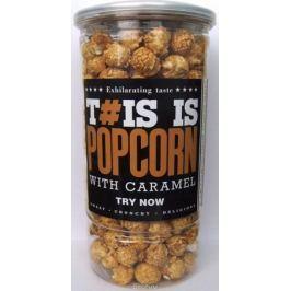 Phis is Popcorn карамельный попкорн, 150 г