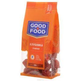 Good Food клубникасушеная,130г