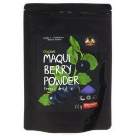 UFEELGOOD Organic Maqui Berry Powder органические ягоды макью молотые, 100 г