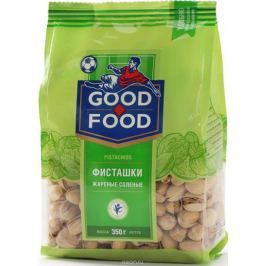 Good Food фисташкижареныесоленые,350г