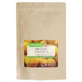 UFEELGOOD Organic Coconut Premium Flour органическая кокосовая мука, 200 г