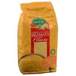 Molino Favero Полента кукурузная Брамата, 1 кг