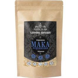 Продукты ХХII века мука маки перуанской черной сырая, 100 г