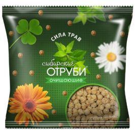 Сибирские Отруби хрустящие сила трав, 100 г