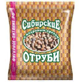 Сибирские Отруби пшеничные с кедровым орехом, 200 г