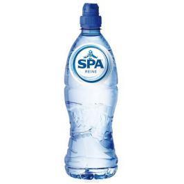 Spa Reine Вода минеральная природная столовая негазированная, 0,75 л