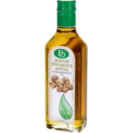 Бизнесойл масло грецкого ореха нерафинированное, 250 мл