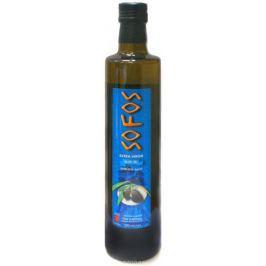 Sofos Extra Virgin масло оливковое для заправки салатов, 500 мл