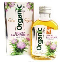 Organic Life масло расторопши, 100 мл