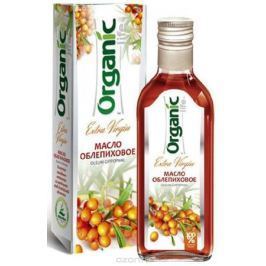 Organic Life масло облепиховое, 250 мл