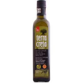 Terra Creta Extra Virgin PDO Kolymvari Chania Crete оливковое масло, 500 мл