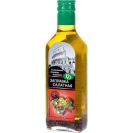 Бизнесойл заправка салатная по-итальянски с вялеными томатами, 250 мл