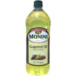 Monini Grapeseed Oil масло из виноградных косточек, 2 л