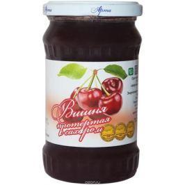 Арта вишня протертая с сахаром, 350 г