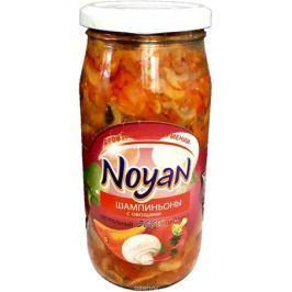Noyan Шампиньоны с овощами, 500 г