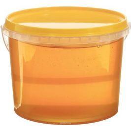 Медовед мед натуральный акациевый, 1 кг