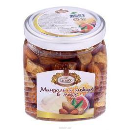 te Gusto Миндаль и инжир в меду, 300 г