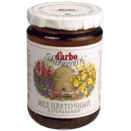 Darbo мед цветочный, 500 г