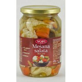 Vori Овощной салат, 680 г