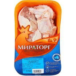 Мясо цыпленка-бройлера для чахохбили и шашлыка Мираторг, 750 г