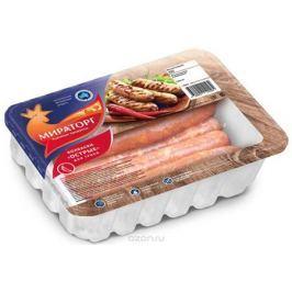 Колбаски Острые из мяса птицы, для гриля Мираторг, 400 г