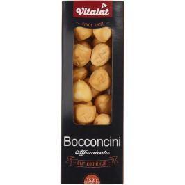 Vitalat Сыр Боккончини, 40%, копченый, 150 г