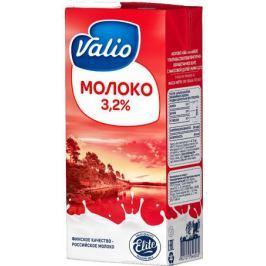 Valio молоко 3,2%, 1 л