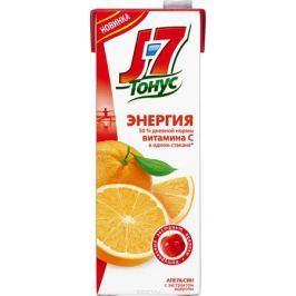 J-7 Тонус Апельсин-Ацерола нектар с мякотью 1,45 л