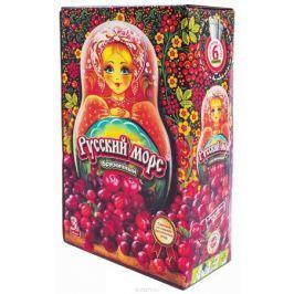 Русский Морс из брусники, 3 л