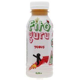 Fitoguru Tonus Напиток сокосодержащий, 0,25 л