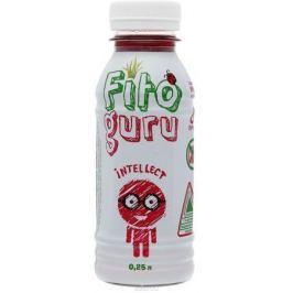 Fitoguru Intellect Напиток сокосодержащий, 0,25 л