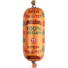 Дымов Крем-паштет с луком, вегетарианский, 150 г
