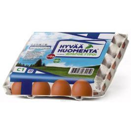 Доброе утро по-фински Яйца куриные С1, 20 шт