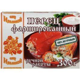 От Ильиной Перец фаршированный ручной работы, 300 г