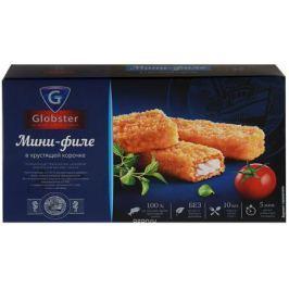 Globster Мини-филе, в хрустящей корочке, 250 г