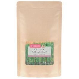 UFEELGOOD Organic Wheatgrass Premium Powder органические ростки пшеницы молотые, 200 г