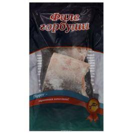 Flipper Горбуша, филе с кожей, 600 г