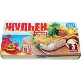 Аквапродукт Табаско Жюльен из мидий, 230 г