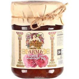 ARMA Варенье из лепестков роз, 300 г