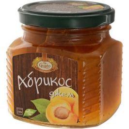 te Gusto Джем из абрикосов, 330 г