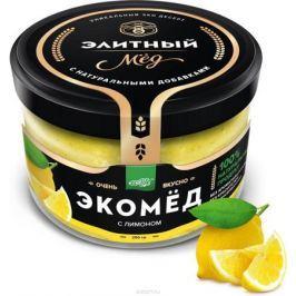 Ecolife Экомед с лимоном, 250 г