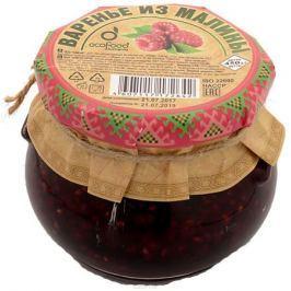 Ecofood Варенье из малины, 450 г