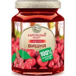 Карельский продукт Варенье из вишни, 320 г