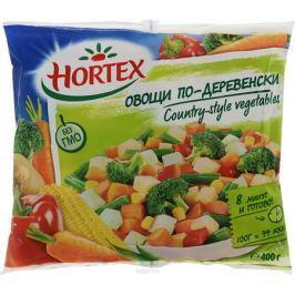 Hortex Овощи по-деревенски, 400 г