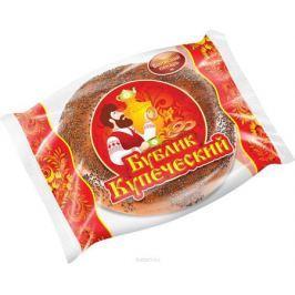 Волжский Пекарь Бублик Купеческий с маком, 100 г