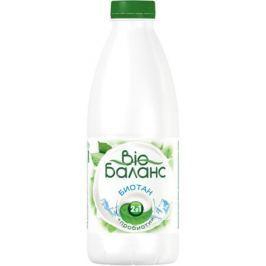 Био-Баланс Напиток кисломолочный Биотан 1,9%, 930 г