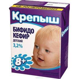 Крепыш Бифидокефир 3,2% 200 г