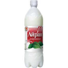 Food milk Айран газированный 1,5%, 1 л